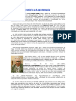 Viktor Emil Frankl e a Logoterapia