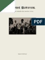 Zombie Survival - Biblioteca Élfica