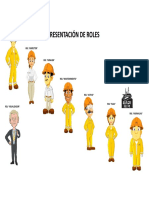 Conoce Los Roles SADI-RIM