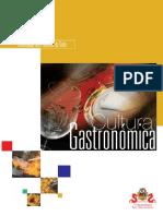 Cultura Gastronomia