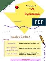 Cours Dynamique Complet