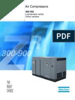 ZR300-750 & ZR500-900VSD Brochure