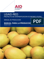 Manual Producción de Mango