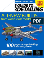 FineScale Modeler 2016 Holiday Special Edition - Experts Guide to Superdetailing
