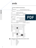 Market Leader Practice File Intermediate Unit1