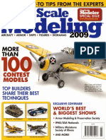 FineScale Modeler 2009 Special Edition - Great Scale Modeling