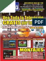 Saber Electrónica N° 247 Edición Argentina