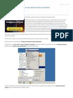 Alterando a Senha Do Usuário _sa_ (SQL Server) Por Linha de Comando - Profissionais TI