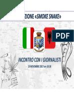 """Operacioni """"Smoke Snake"""",  heroina nga Turqia e Hollanda drejt Shqipërisë e më pas në Itali"""