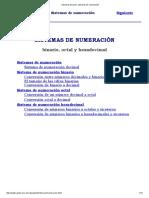 Sistemas Binarios_ Sistemas de Numeración
