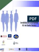 Sensibilización a las Normas ISO de Diseño Técnico - MGC.pdf
