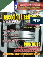 Saber Electrónica N° 248 Edición Argentina