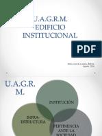 U.A.G.R.M. Universidad Autónoma Gabriel Rene Moreno