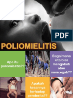 Polio Ooo
