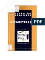 Alfabetização Livro do professor-www.blogsdatiaelicenia.blogspot