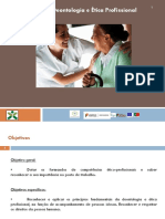 Etica e Deontologia - 3539