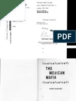 Tony Rafael - The Mexican Mafia Ch 2
