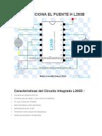 COMO FUNCIONA EL PUENTE H L293B.docx