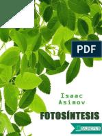 Fotosintesis issaito asimov