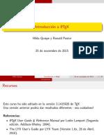 Latex Enqui Mica