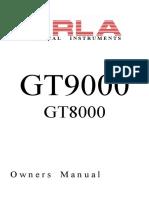 GT9000GT8000MANGB1