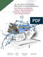 Libro43 (Pruebas, Puesta en Servicio, Operacion y Mantenimiento de Equipo y Materiales Electromecanicos)