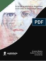 Blanco Graciela Y Banzato Guillermo - La Cuestion De La Tierra Publica En Argentina.pdf