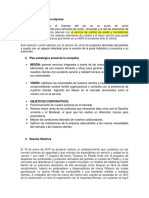 Diagnostico Empresarial 5