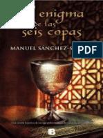 El Enigma de Las Seis Copas - Manuel Sanchez Sevilla