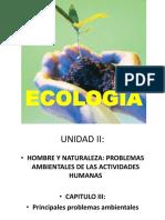 Ecologia y Ambiente II