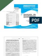 Contrato de Condiciones Uniformes Julio 2014