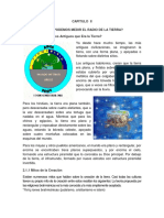 CAPITULO II Investigacion Ciencia y Tecnologia