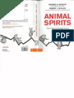 Animal Spirits - Cómo influye la Psicología humana en la Economía.pdf