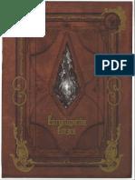 Encyclopedia Eorzea Compressed