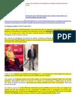 13-11-2017-Démantèlement de La Mafia Khazariane-Des Centaines d'Arrestations en Arabie Saoudite Suivies de Centaines d'Arrestations Aux États-Unis
