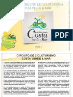 2016 Guia Costa Verde e Mar