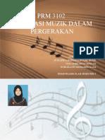 Apresiasi Muzik Dalam Pergerakan