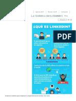 Como Usar LinkedIn_ - La Historia de LinkedIn