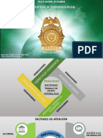 Presentacion Politica Integral de.transparencia Policial