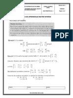 GUIA DE APRENDIZAJE MATRIZ INVERSA.pdf