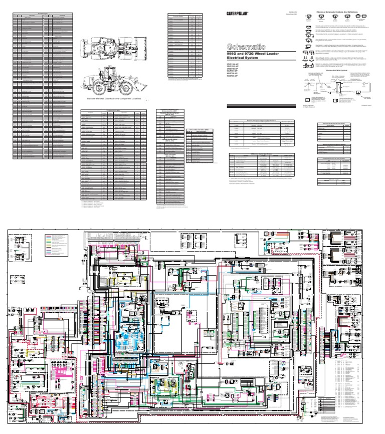 Schematic 966g Series 2  Pdf