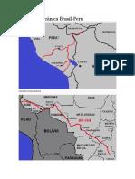 Ruta Interoceánica Brasil