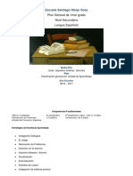 Plan General de Jaqueline