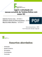 Apresentaçao Turbina MotorDC (1)