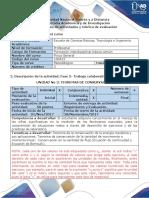 Ejercicios Asignados Fase 5 (Anexo 2)