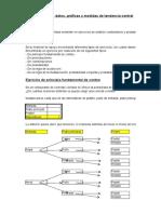 Ejercicios de Análisis Combinatorio y Probabilidad