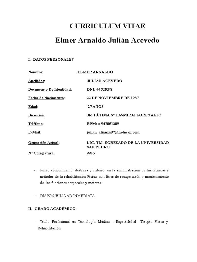 CURRICULUM VITAE ELMER listo (1).doc
