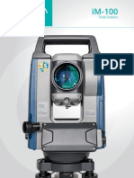 Brochure & Specification Total Station Sokkia IM-100-101-102-103-105 / 081297551995@Rina