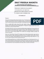 Kuisioner Survei Employee Engagement 021117