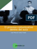 Proceso Comunicativo